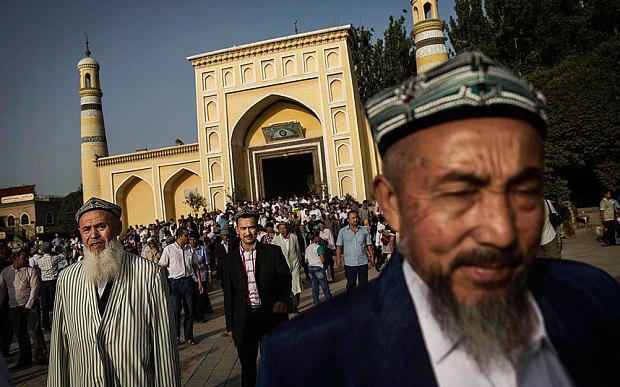 China Mulai Lakukan Larangan Nama Islami,Kenapa?